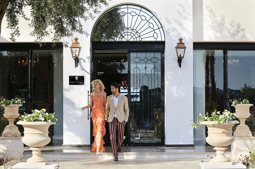 Grecotel Corfu Imperial Exclusive Resort - 10