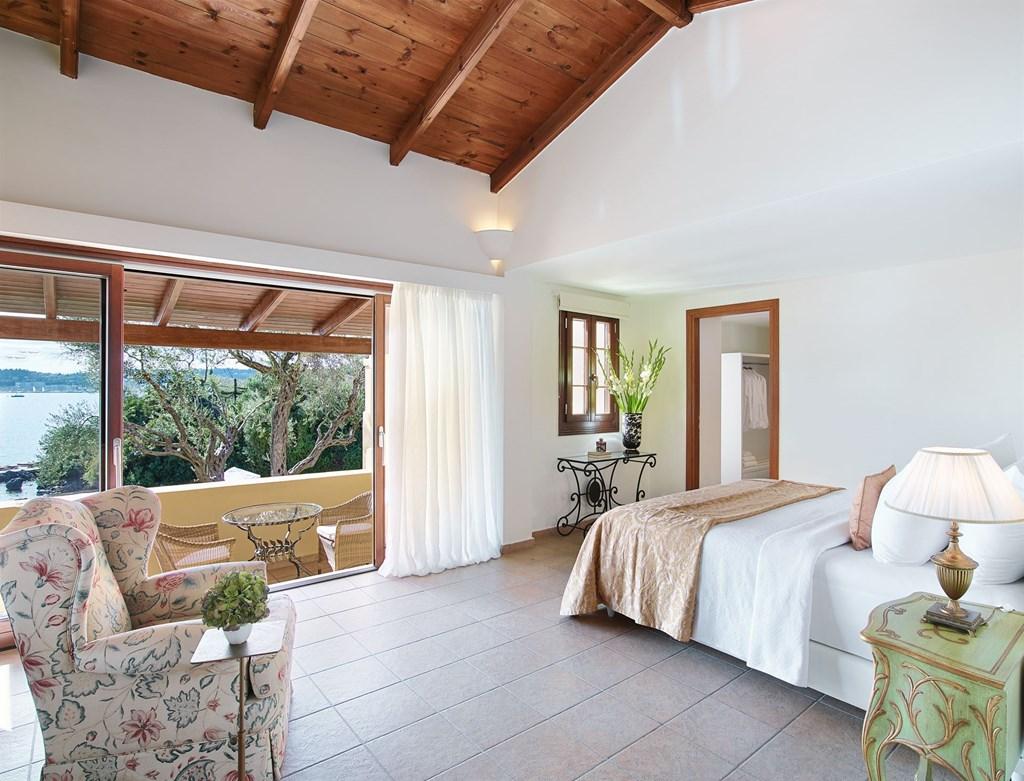 Grecotel Corfu Imperial Exclusive Resort - 17