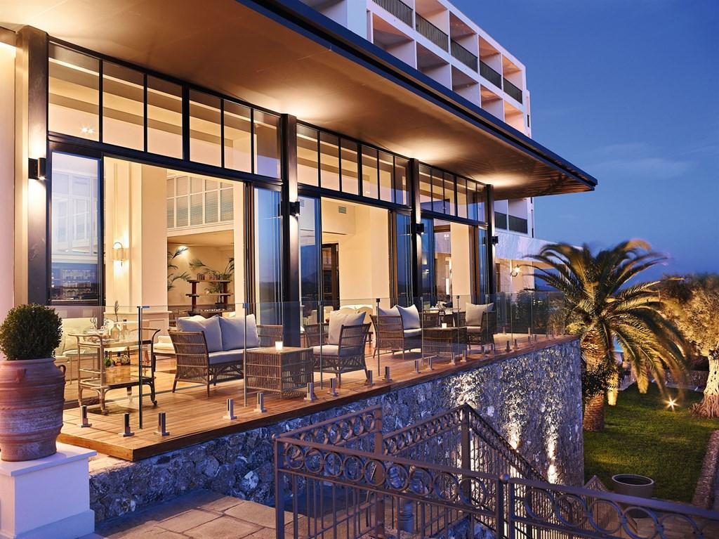Grecotel Corfu Imperial Exclusive Resort - 12