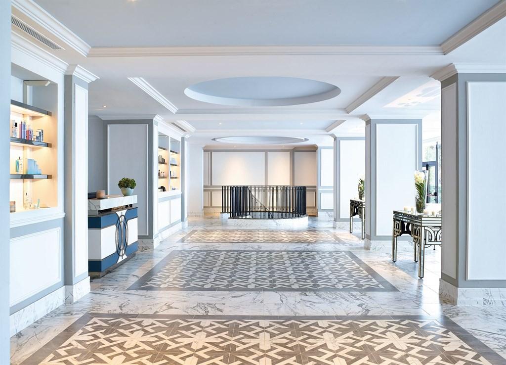Grecotel Corfu Imperial Exclusive Resort - 11