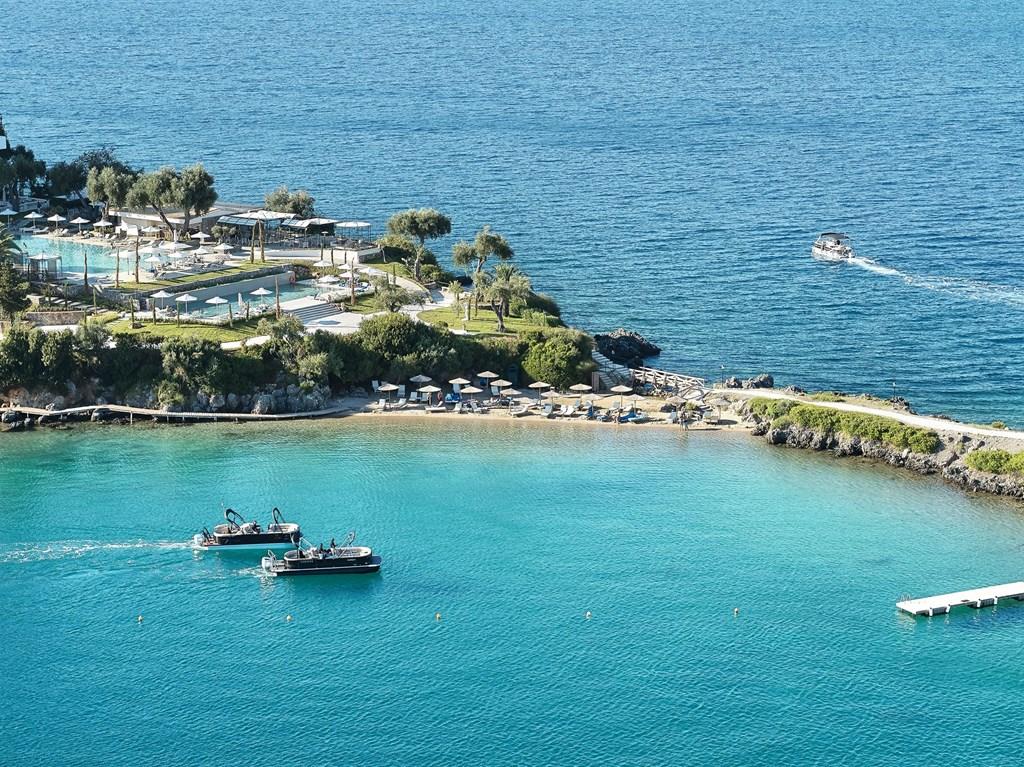Grecotel Corfu Imperial Exclusive Resort - 2