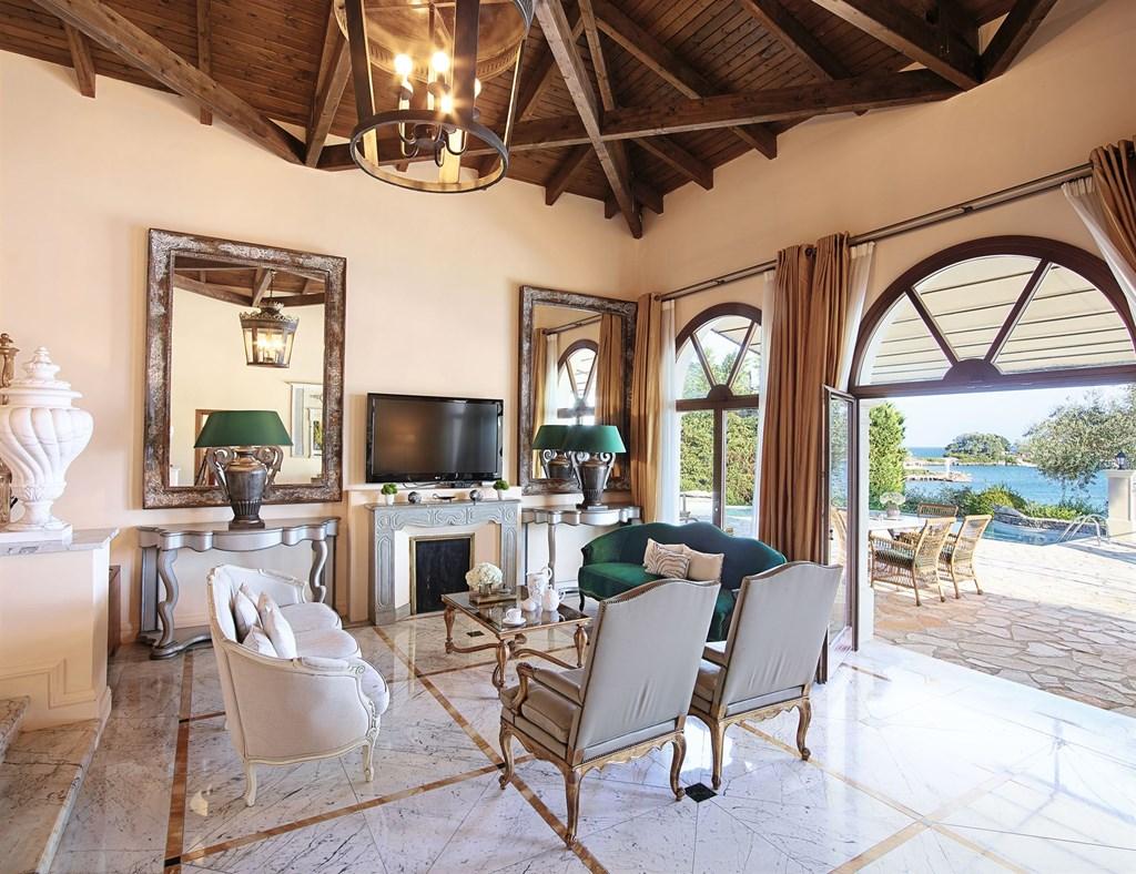 Grecotel Corfu Imperial Exclusive Resort - 34