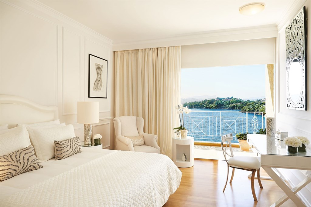 Grecotel Corfu Imperial Exclusive Resort - 27