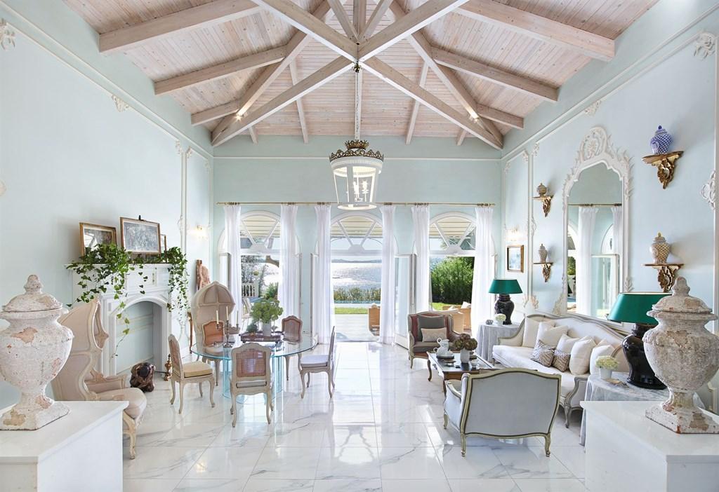 Grecotel Corfu Imperial Exclusive Resort - 35