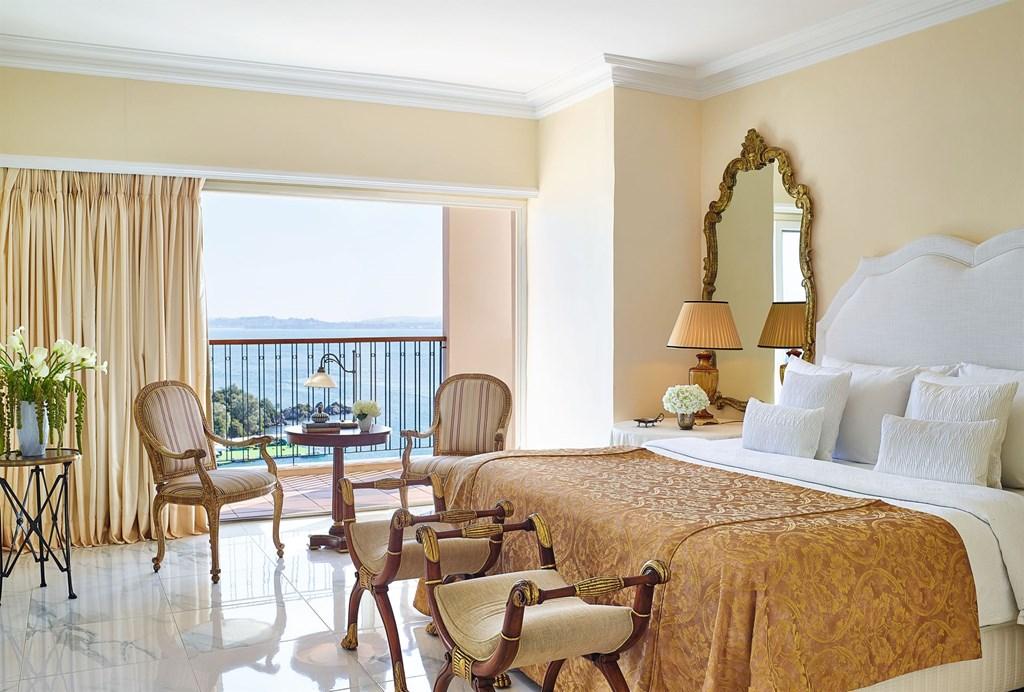 Grecotel Corfu Imperial Exclusive Resort - 39