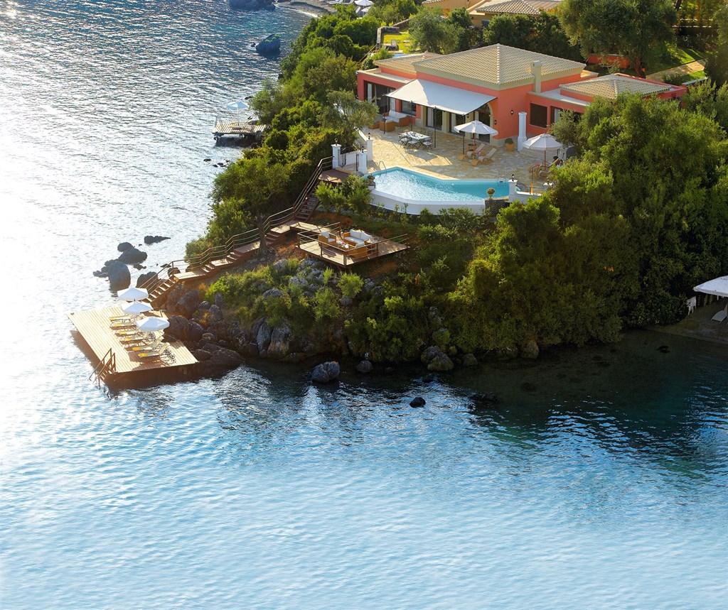 Grecotel Corfu Imperial Exclusive Resort - 15