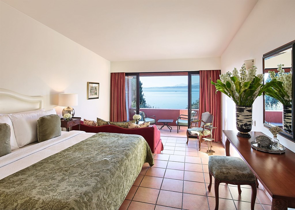 Grecotel Corfu Imperial Exclusive Resort - 24