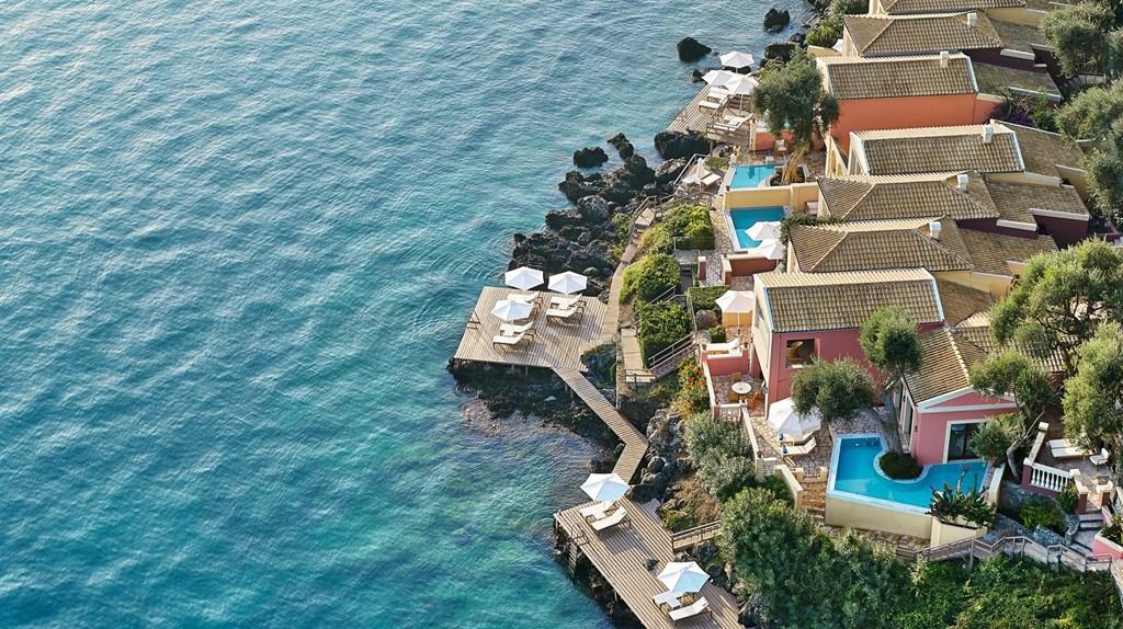 Grecotel Corfu Imperial Exclusive Resort - 3