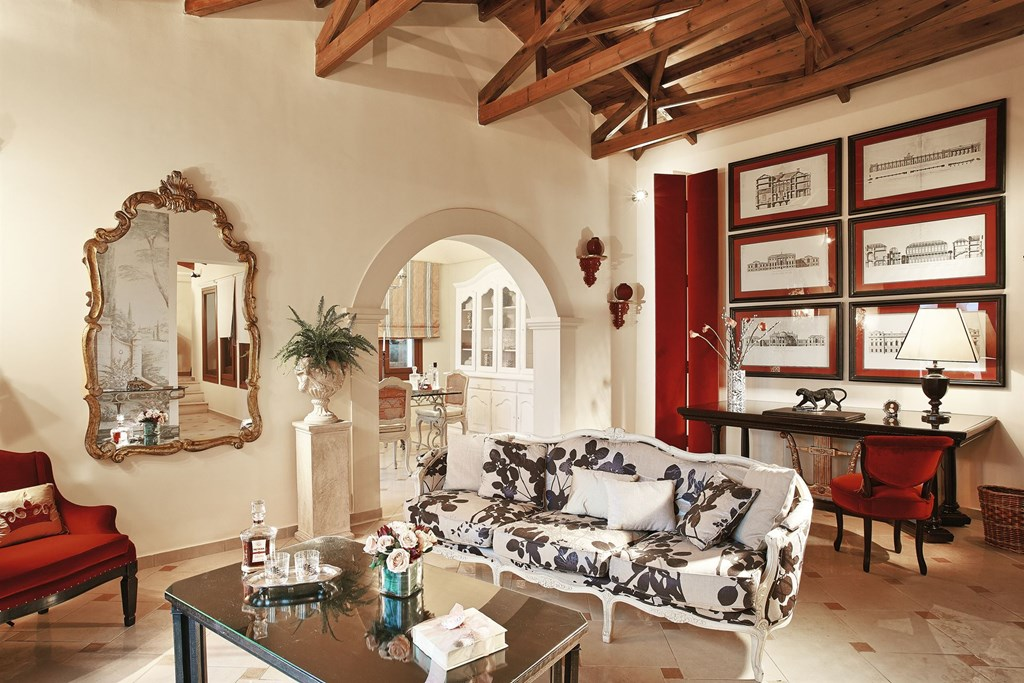 Grecotel Corfu Imperial Exclusive Resort - 37