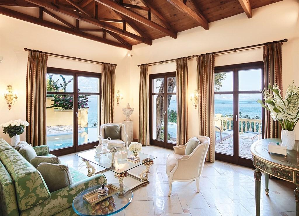 Grecotel Corfu Imperial Exclusive Resort - 36