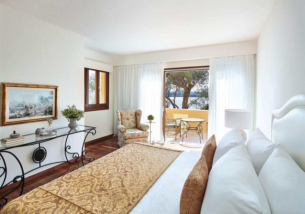 Grecotel Corfu Imperial Exclusive Resort - 18
