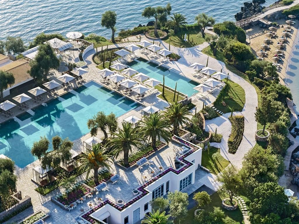 Grecotel Corfu Imperial Exclusive Resort - 1