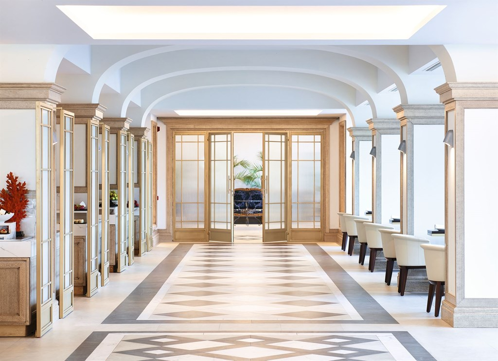 Grecotel Corfu Imperial Exclusive Resort - 9