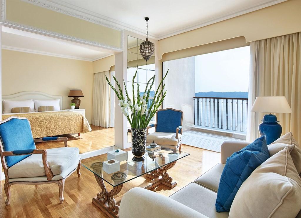 Grecotel Corfu Imperial Exclusive Resort - 33