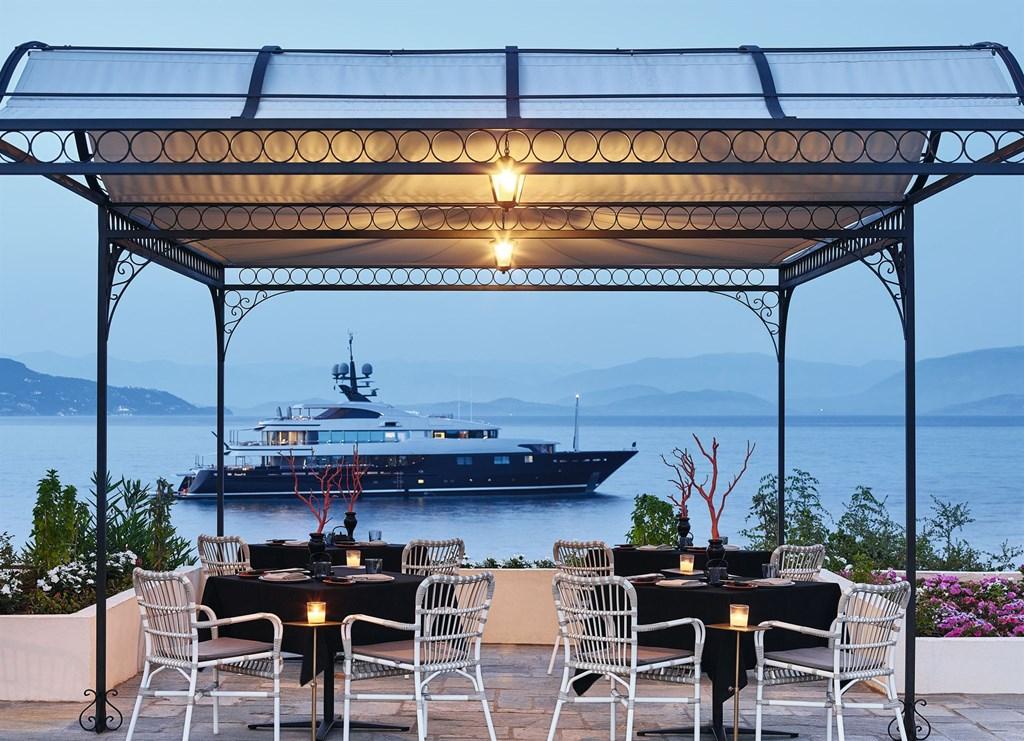 Grecotel Corfu Imperial Exclusive Resort - 13
