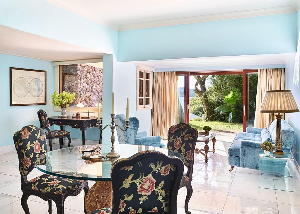 Grecotel Corfu Imperial Exclusive Resort - 41