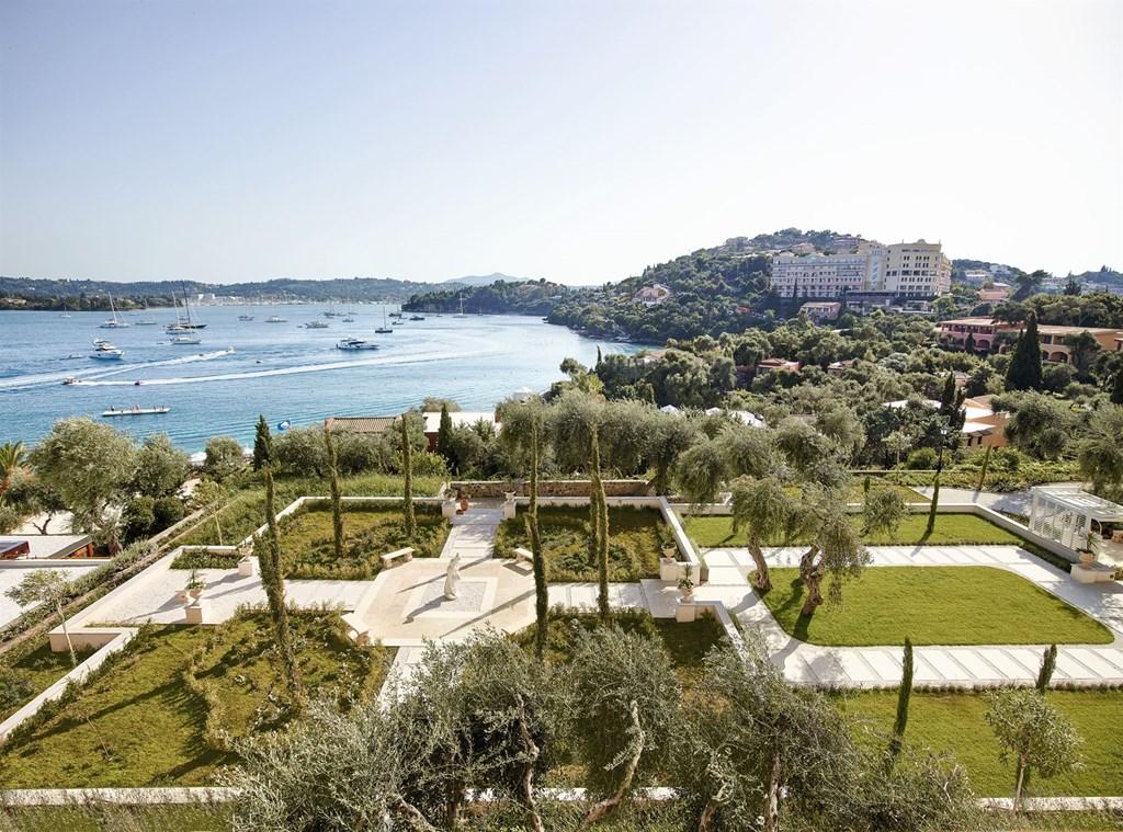 Grecotel Corfu Imperial Exclusive Resort - 7