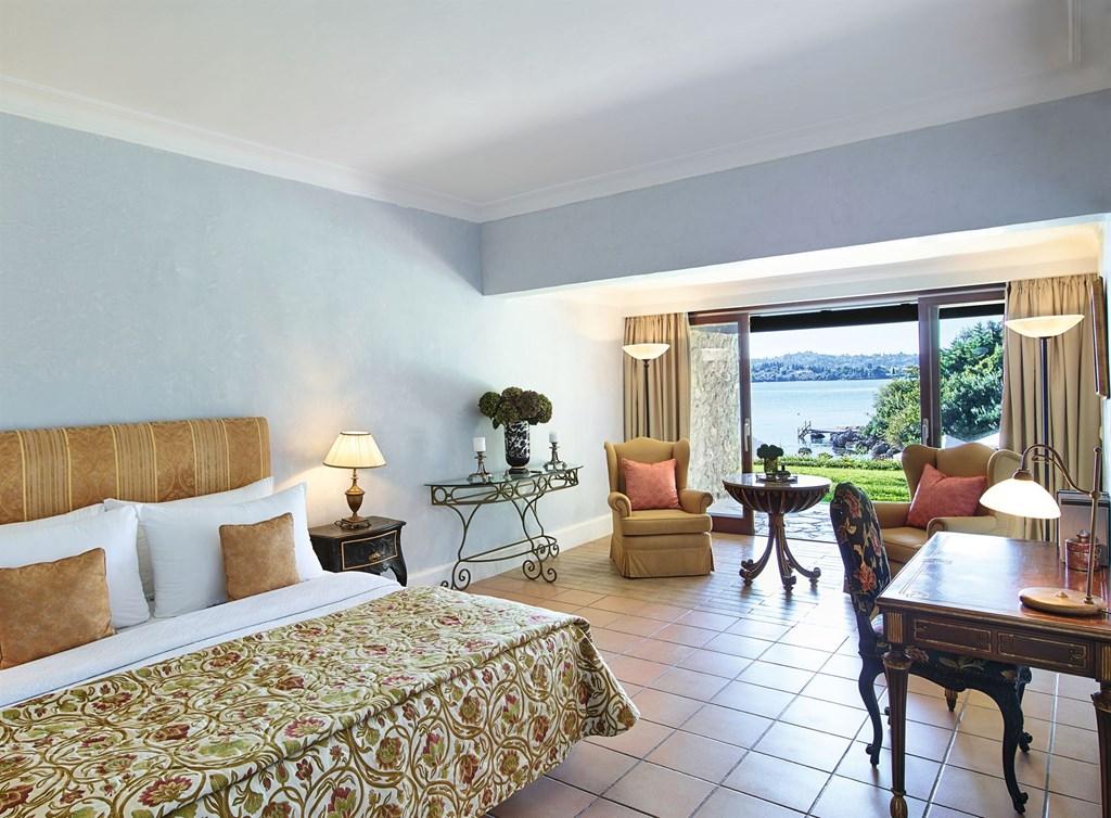 Grecotel Corfu Imperial Exclusive Resort - 32