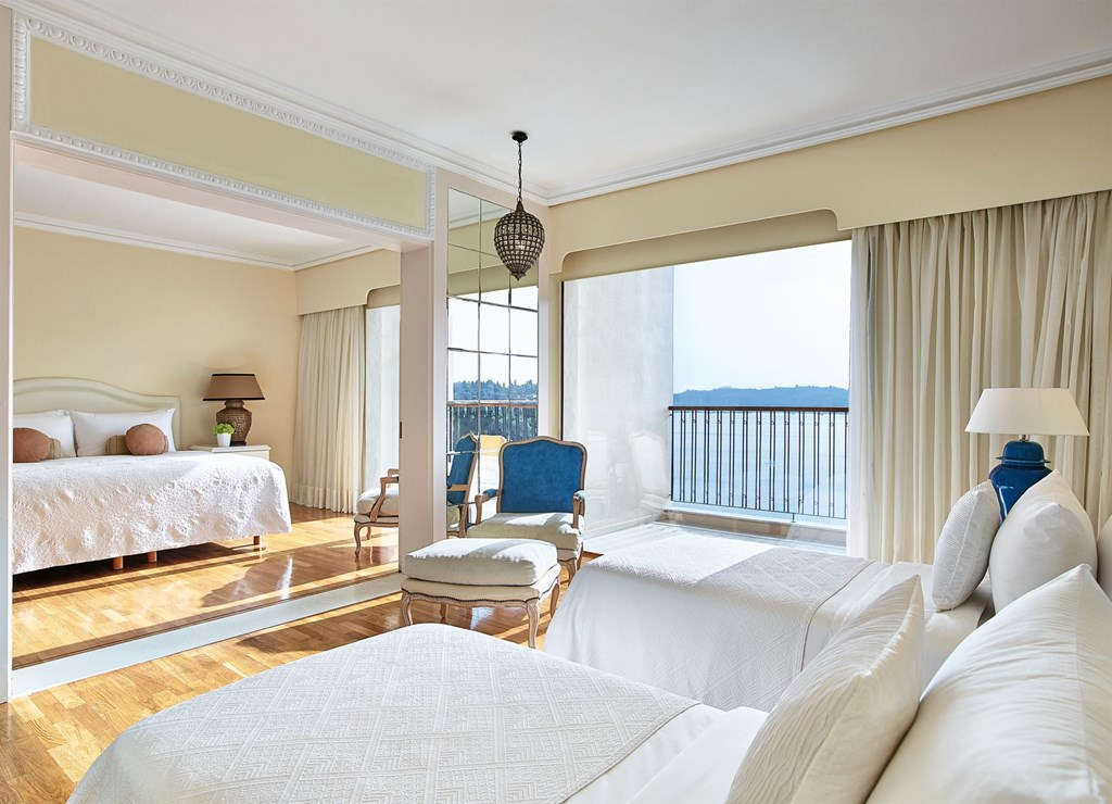 Grecotel Corfu Imperial Exclusive Resort - 26