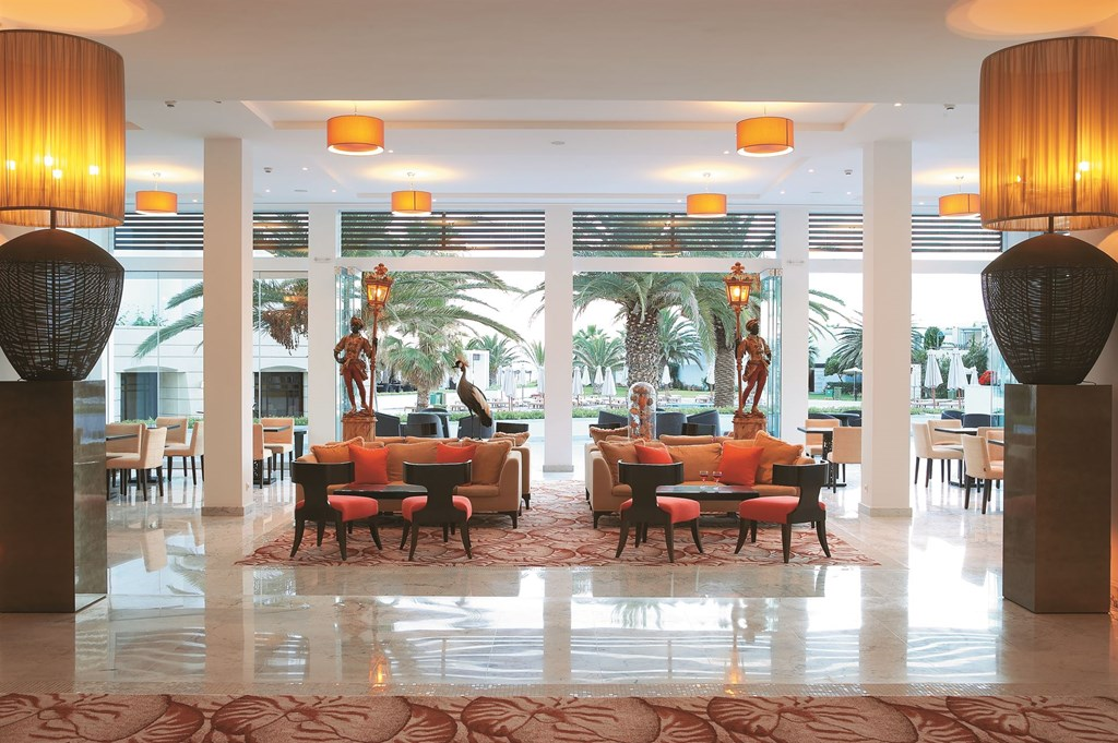 Grecotel Creta Palace Luxury Resort - 9