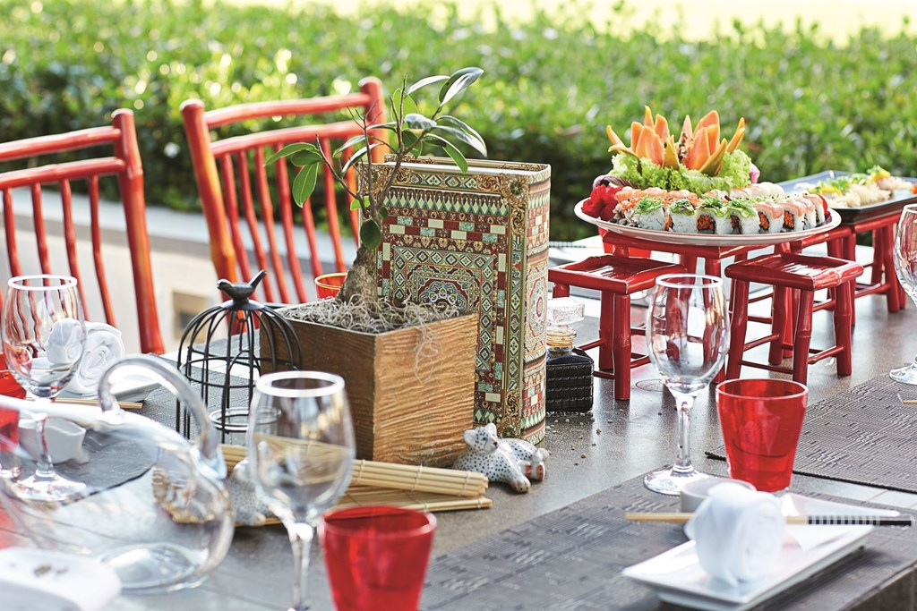 Grecotel Creta Palace Luxury Resort - 13