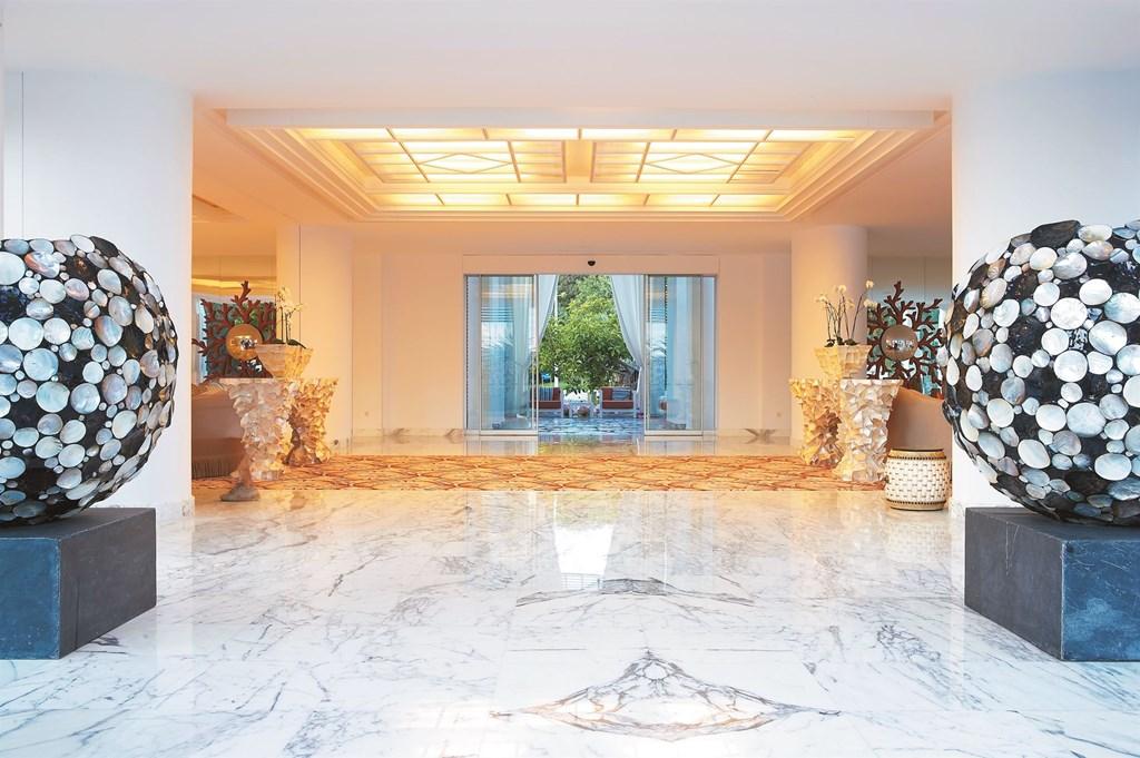 Grecotel Creta Palace Luxury Resort - 16
