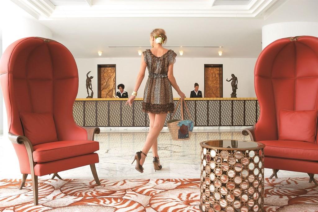 Grecotel Creta Palace Luxury Resort - 18