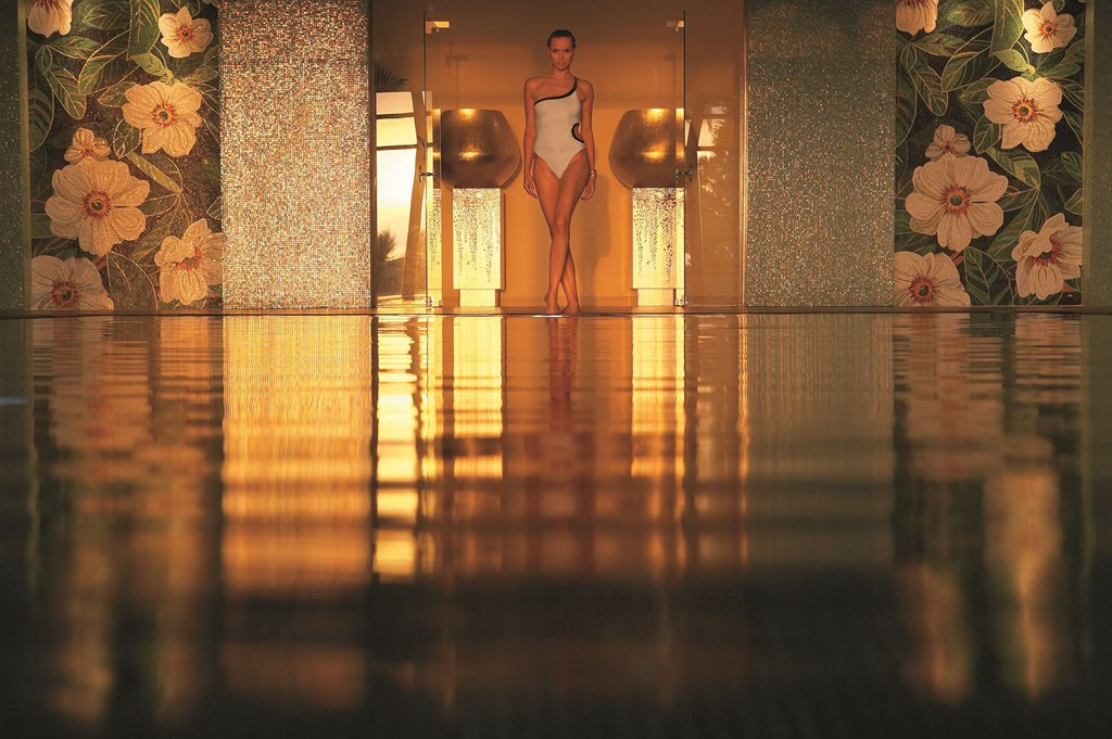 Grecotel Creta Palace Luxury Resort - 54