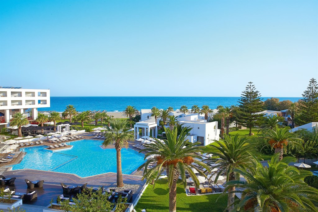 Grecotel Creta Palace Luxury Resort - 7