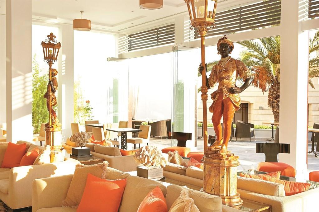 Grecotel Creta Palace Luxury Resort - 3