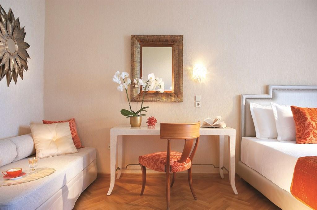 Grecotel Creta Palace Luxury Resort - 74