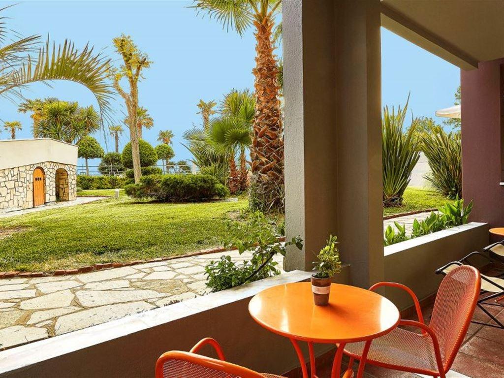 Ilio Mare Hotels & Resorts - 29
