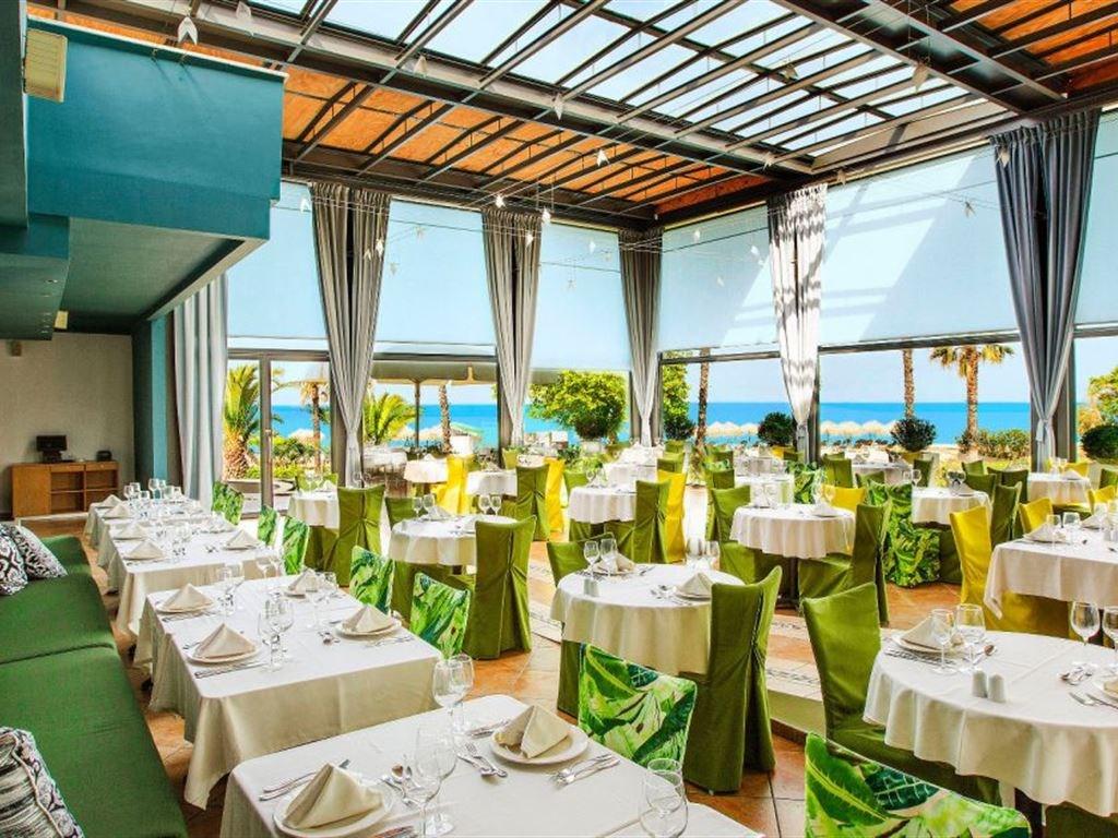 Ilio Mare Hotels & Resorts - 19