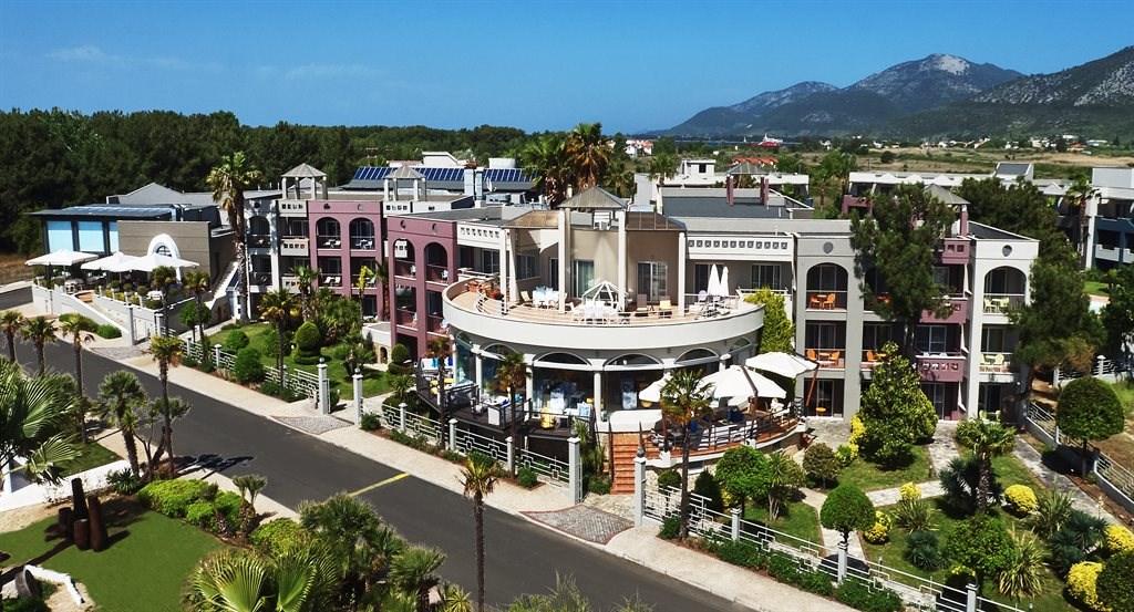 Ilio Mare Hotels & Resorts - 2