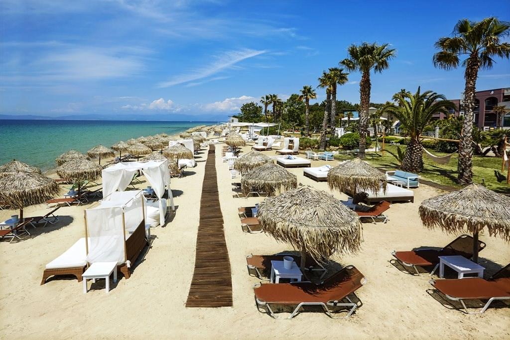 Ilio Mare Hotels & Resorts - 7
