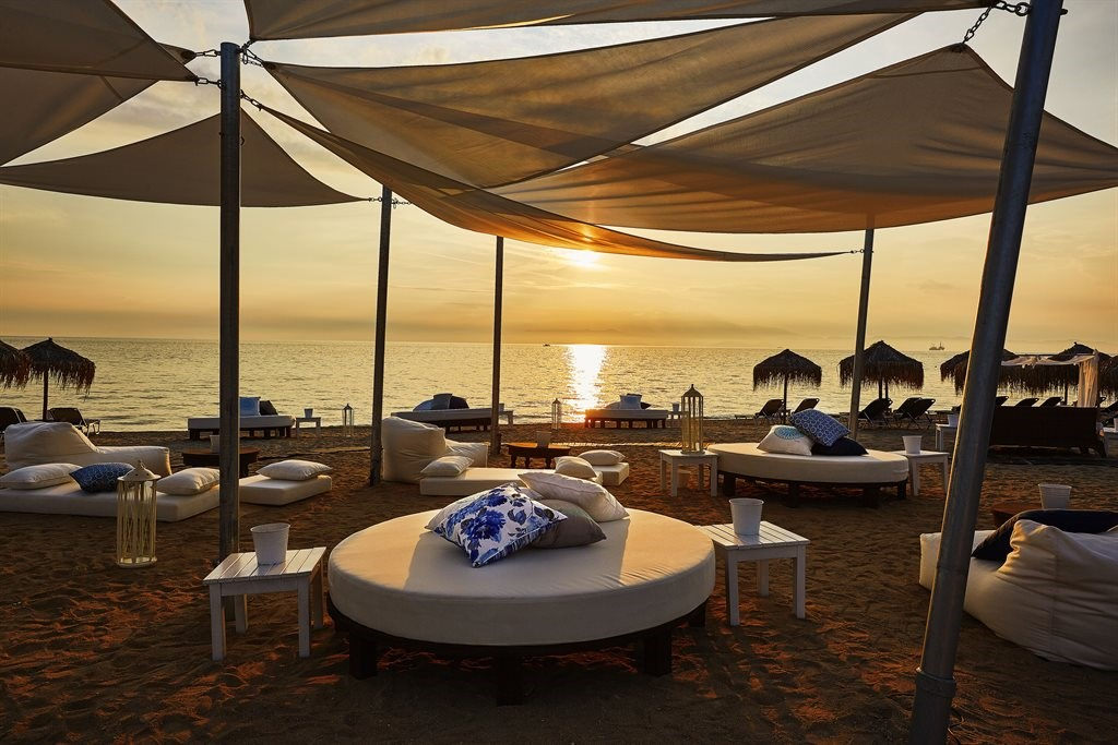 Ilio Mare Hotels & Resorts - 10
