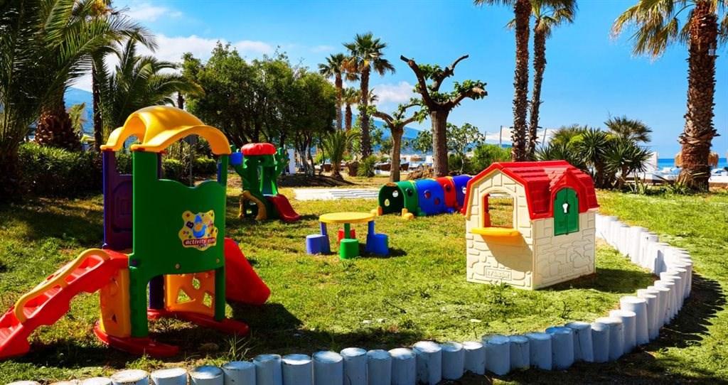 Ilio Mare Hotels & Resorts - 11