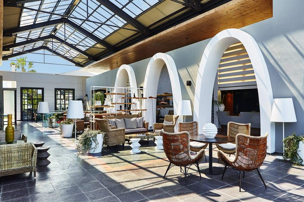 Ilio Mare Hotels & Resorts - 12