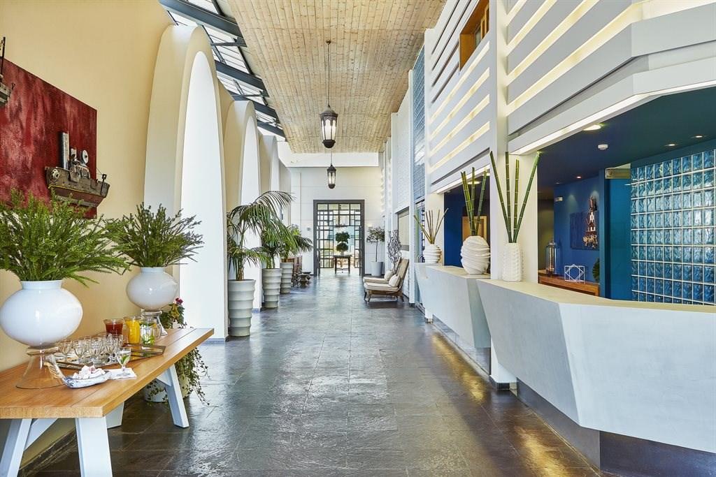 Ilio Mare Hotels & Resorts - 14