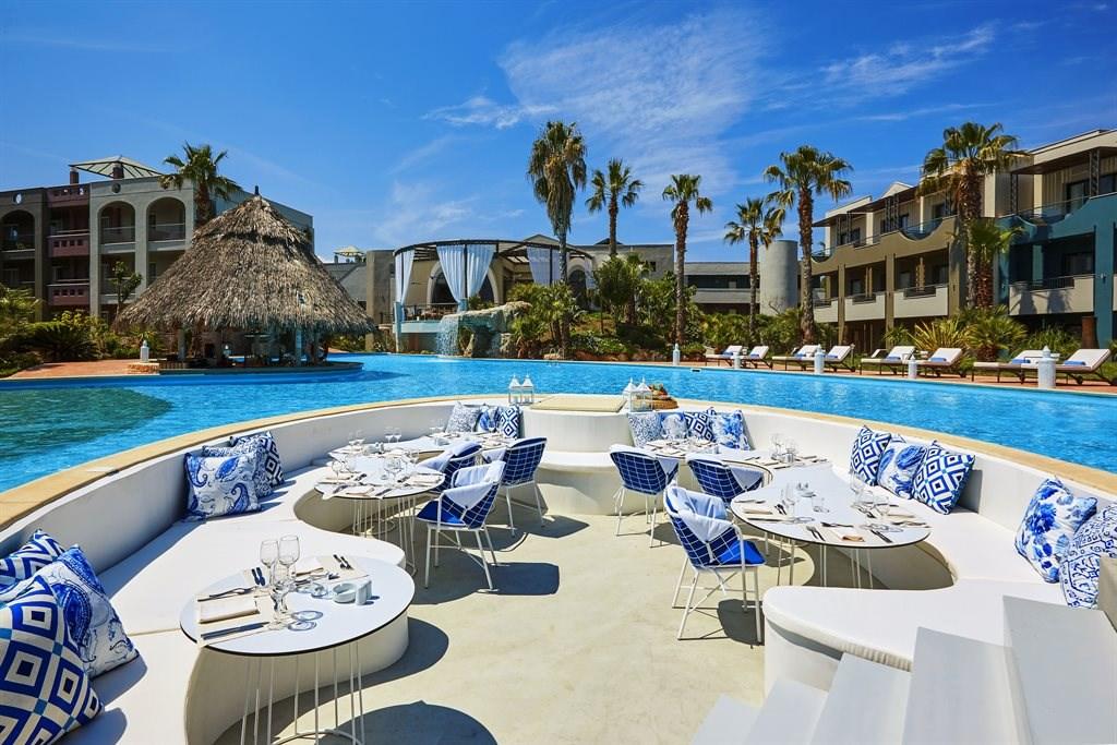 Ilio Mare Hotels & Resorts - 4
