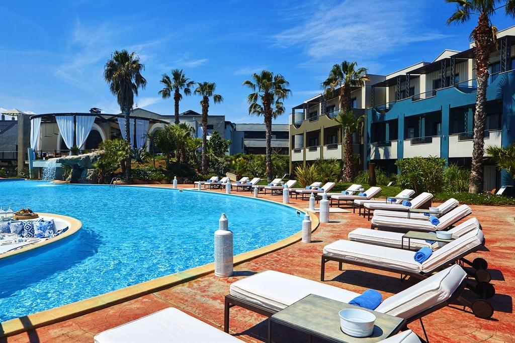 Ilio Mare Hotels & Resorts - 3