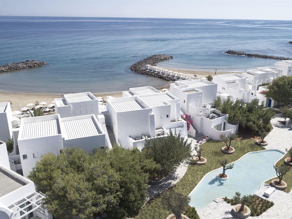 Knossos Beach Bungalows - 2