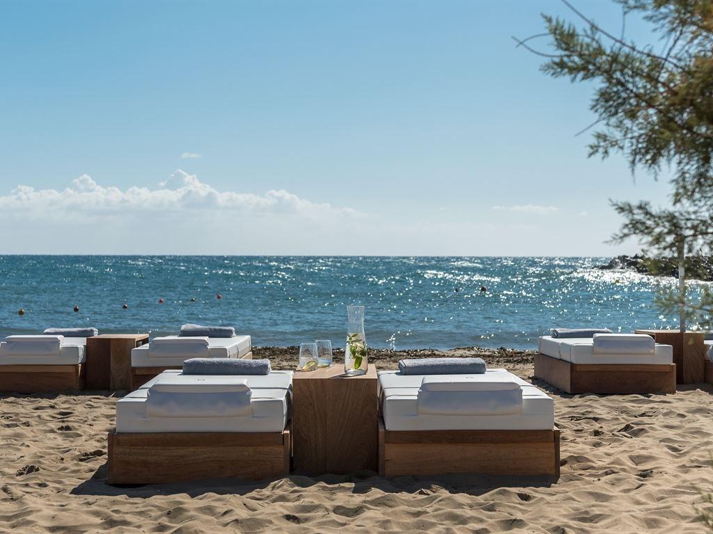 Knossos Beach Bungalows - 8