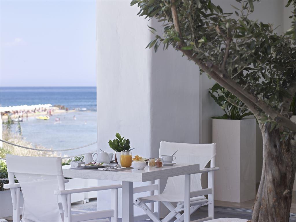 Knossos Beach Bungalows - 20