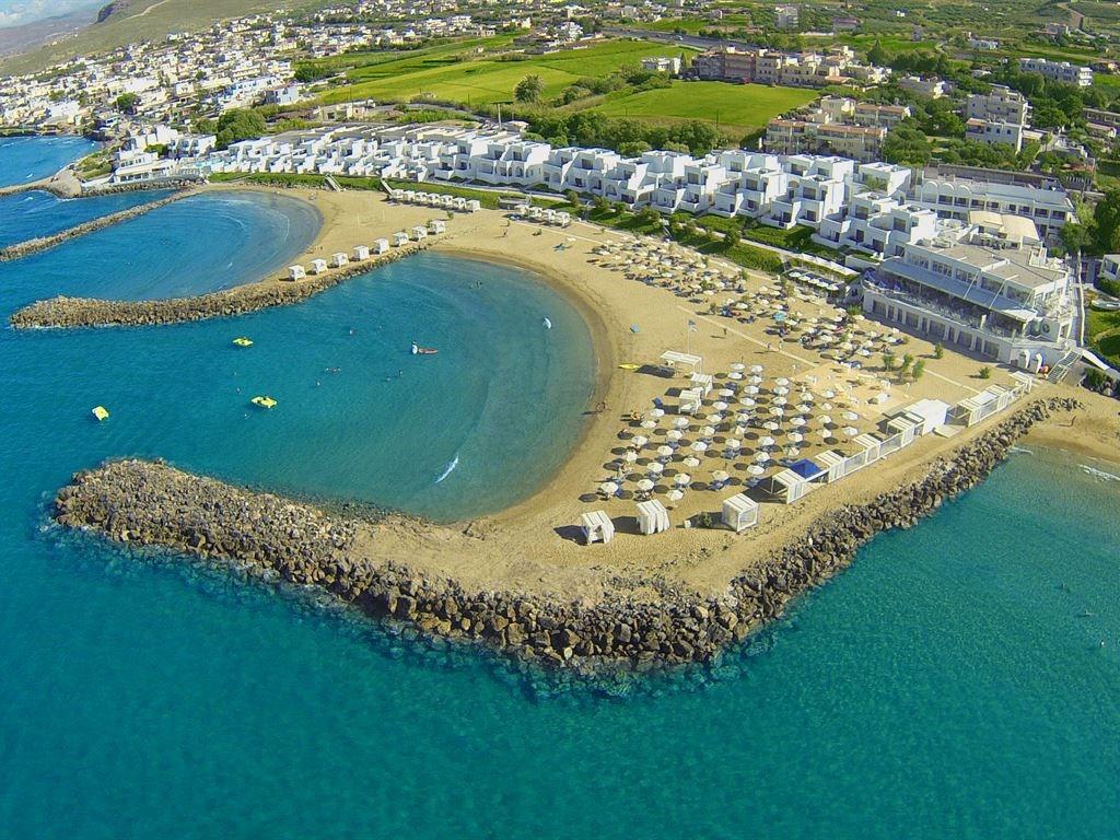 Knossos Beach Bungalows - 1