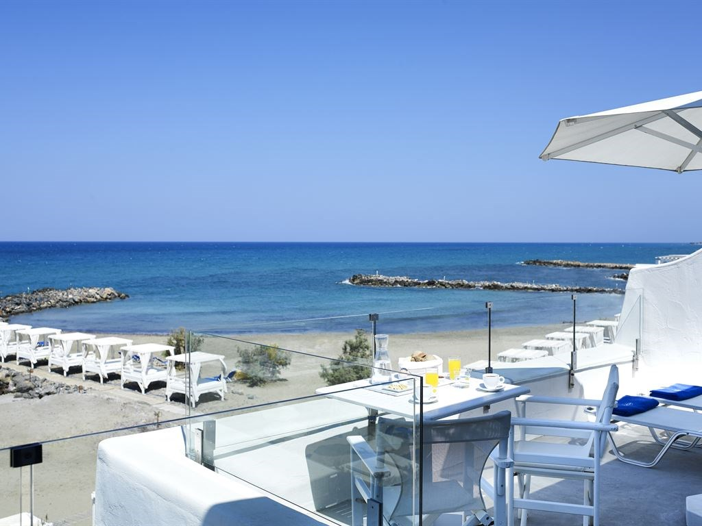 Knossos Beach Bungalows - 34