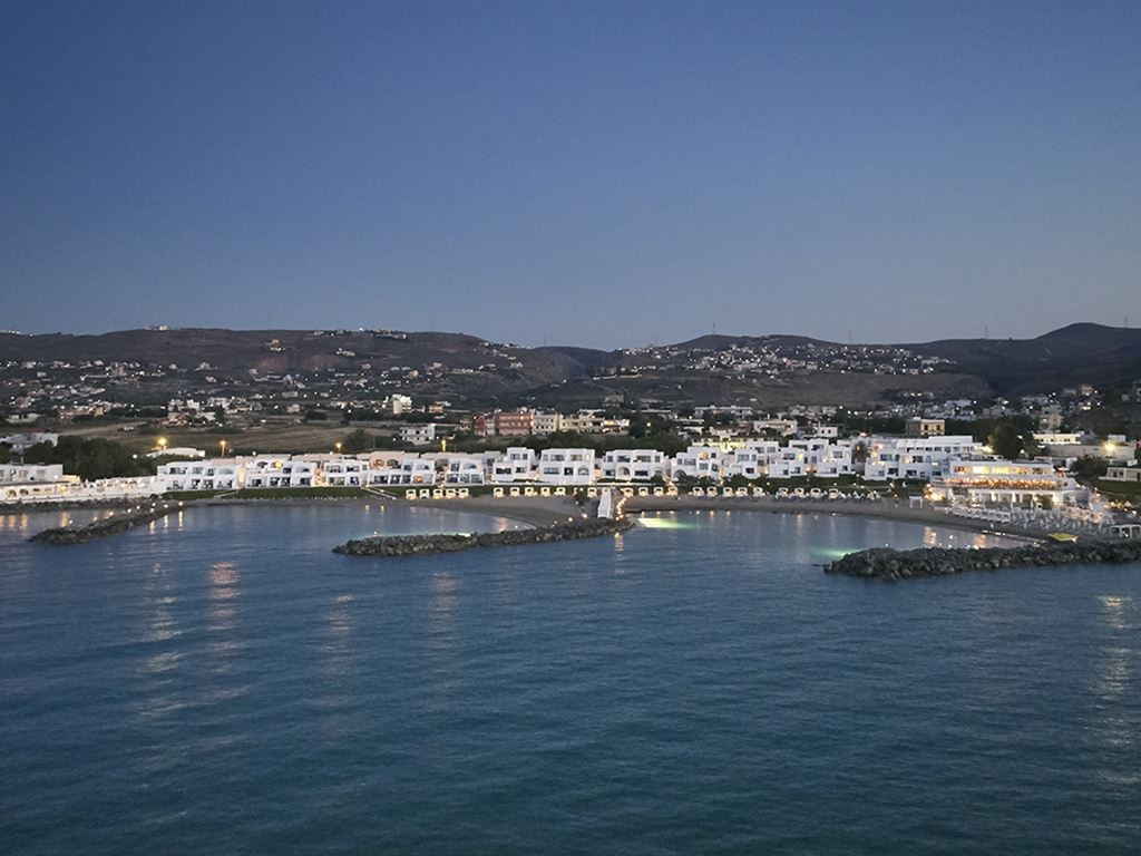 Knossos Beach Bungalows - 3