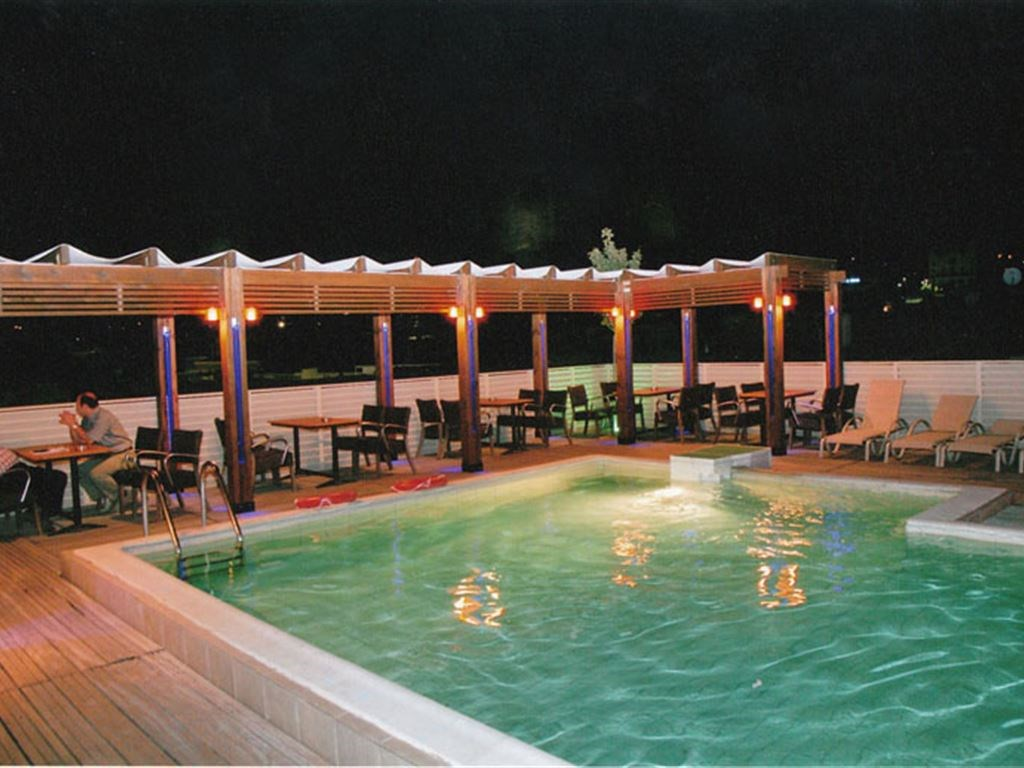 Antoniadis Hotel - 3