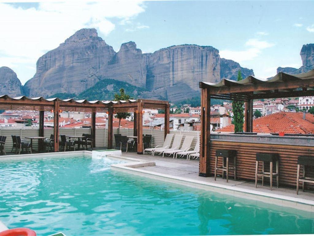 Antoniadis Hotel - 6