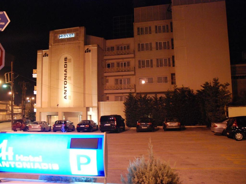 Antoniadis Hotel - 5